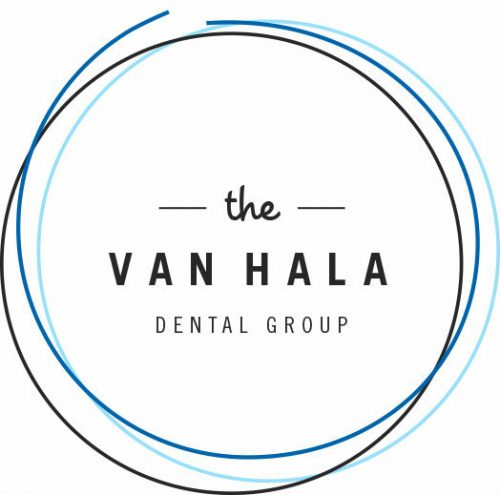 Logo of Van Hala Dental Group Hudson OH