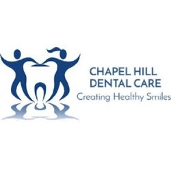 Logo of sedation dentistry in Akron OH Chapel Hill Dental Care